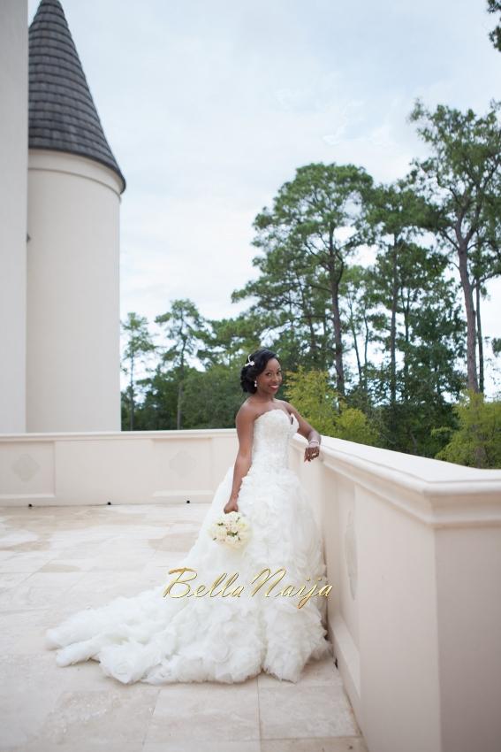Amy Ogbonnaya & Charles Azih - Igbo Nigerian Wedding in Chateau Cocomar, Texas, USA - BellaNaija-A&C_0075