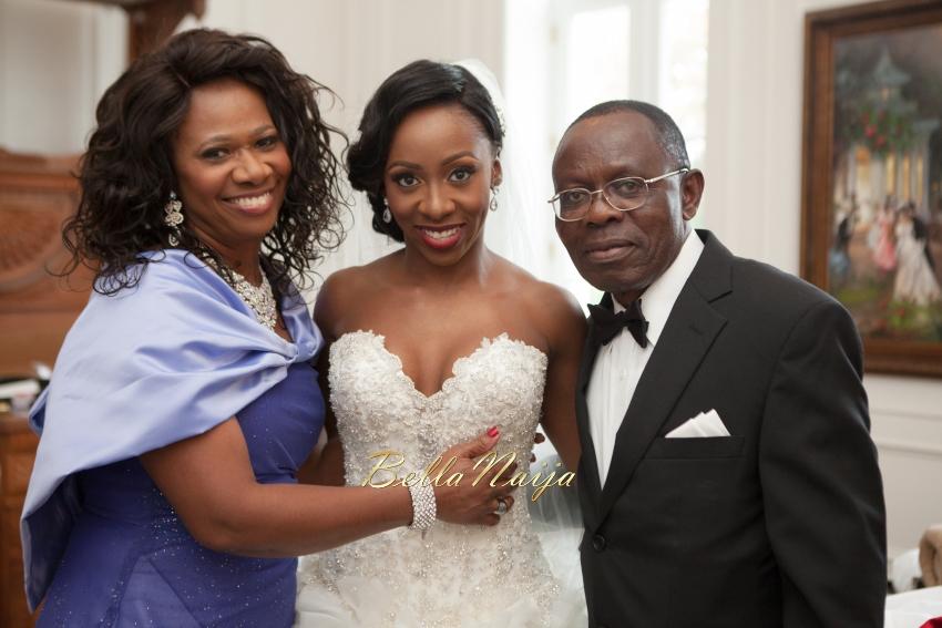 Amy Ogbonnaya & Charles Azih - Igbo Nigerian Wedding in Chateau Cocomar, Texas, USA - BellaNaija-A&C_0094