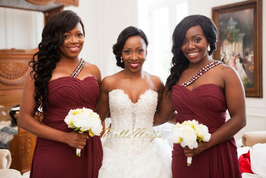 Amy Ogbonnaya & Charles Azih - Igbo Nigerian Wedding in Chateau Cocomar, Texas, USA - BellaNaija-A&C_0095