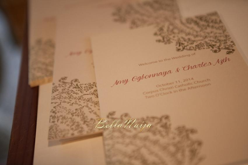 Amy Ogbonnaya & Charles Azih - Igbo Nigerian Wedding in Chateau Cocomar, Texas, USA - BellaNaija-A&C_0133