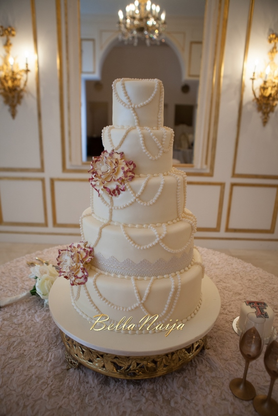 Amy Ogbonnaya & Charles Azih - Igbo Nigerian Wedding in Chateau Cocomar, Texas, USA - BellaNaija-A&C_0355