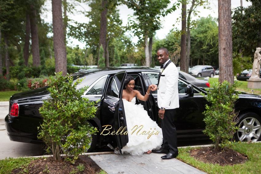 Amy Ogbonnaya & Charles Azih - Igbo Nigerian Wedding in Chateau Cocomar, Texas, USA - BellaNaija-A&C_0370