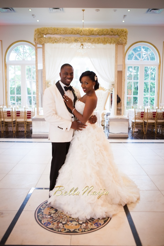 Amy Ogbonnaya & Charles Azih - Igbo Nigerian Wedding in Chateau Cocomar, Texas, USA - BellaNaija-A&C_0376