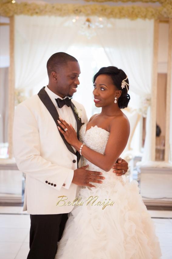 Amy Ogbonnaya & Charles Azih - Igbo Nigerian Wedding in Chateau Cocomar, Texas, USA - BellaNaija-A&C_0378