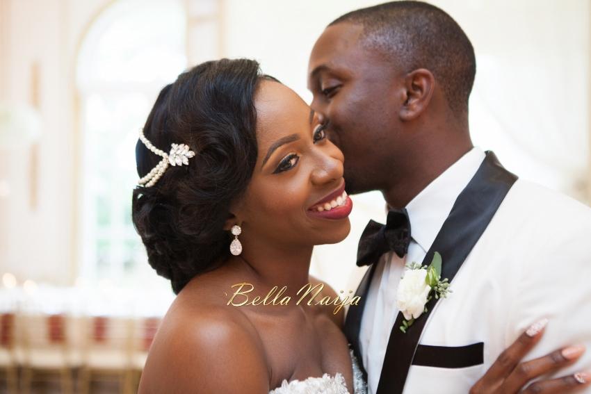Amy Ogbonnaya & Charles Azih - Igbo Nigerian Wedding in Chateau Cocomar, Texas, USA - BellaNaija-A&C_0381