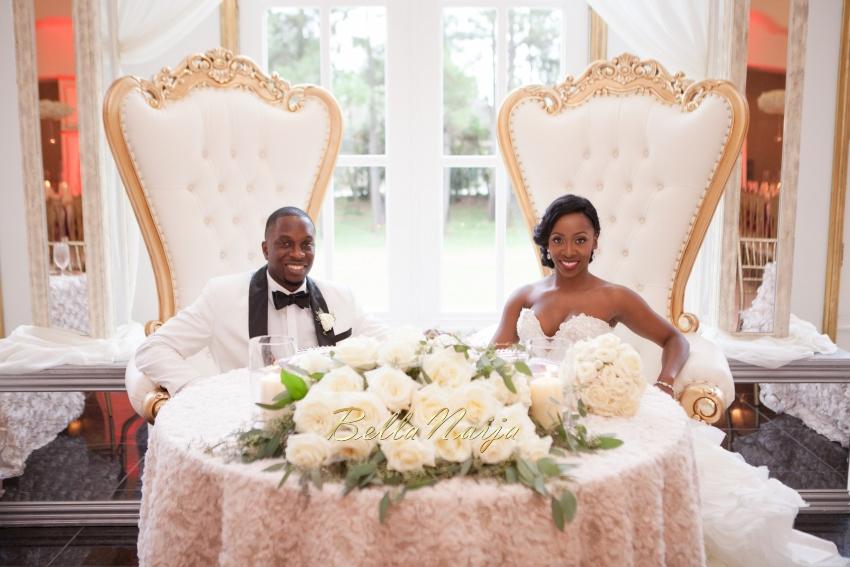 Amy Ogbonnaya & Charles Azih - Igbo Nigerian Wedding in Chateau Cocomar, Texas, USA - BellaNaija-A&C_0383