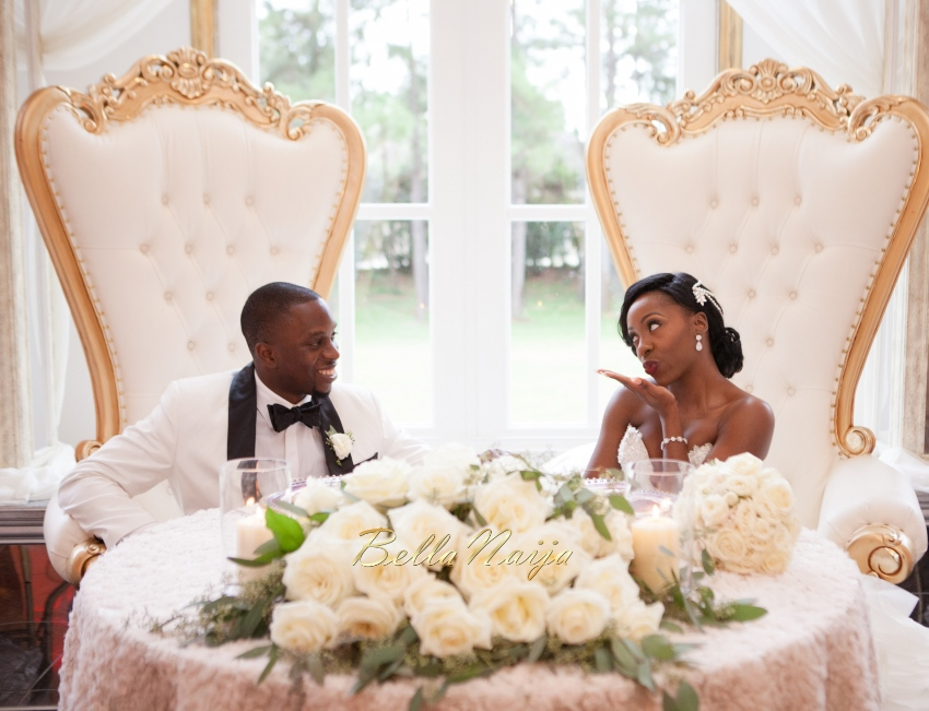 Amy Ogbonnaya & Charles Azih - Igbo Nigerian Wedding in Chateau Cocomar, Texas, USA - BellaNaija-A&C_0385