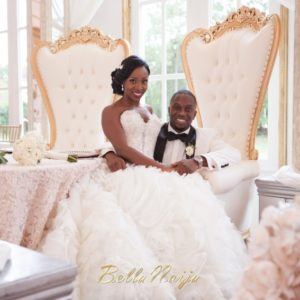 Amy Ogbonnaya & Charles Azih - Igbo Nigerian Wedding in Chateau Cocomar, Texas, USA - BellaNaija-A&C_0386