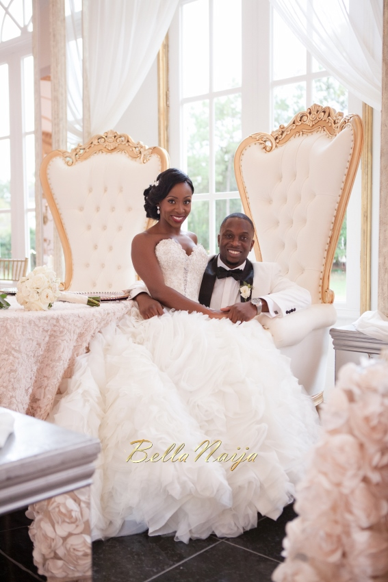 Amy Ogbonnaya & Charles Azih - Igbo Nigerian Wedding in Chateau Cocomar, Texas, USA - BellaNaija-A&C_0386