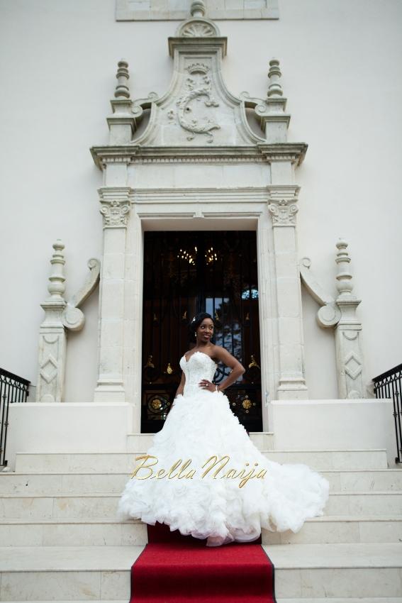 Amy Ogbonnaya & Charles Azih - Igbo Nigerian Wedding in Chateau Cocomar, Texas, USA - BellaNaija-A&C_0408