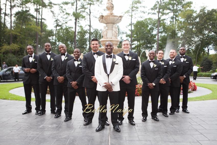 Amy Ogbonnaya & Charles Azih - Igbo Nigerian Wedding in Chateau Cocomar, Texas, USA - BellaNaija-A&C_0453