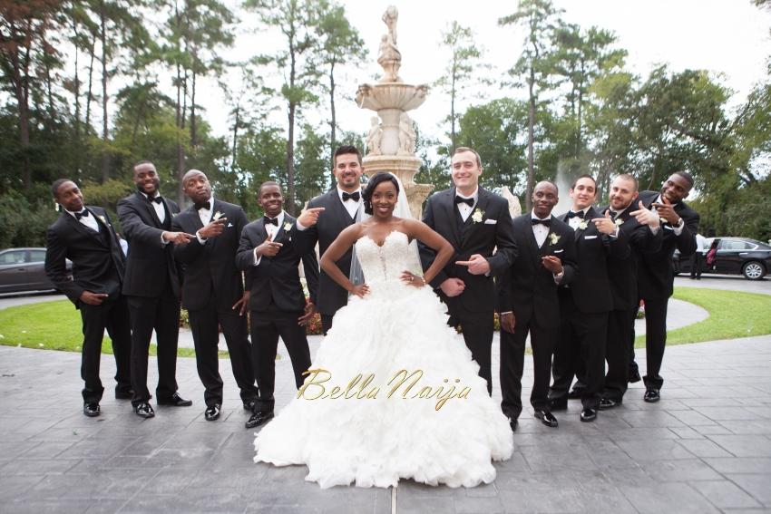 Amy Ogbonnaya & Charles Azih - Igbo Nigerian Wedding in Chateau Cocomar, Texas, USA - BellaNaija-A&C_0457
