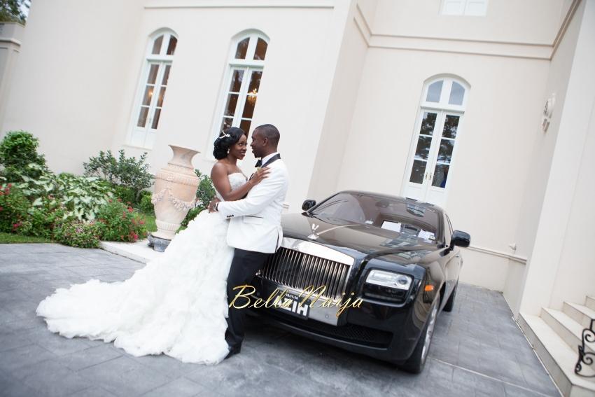 Amy Ogbonnaya & Charles Azih - Igbo Nigerian Wedding in Chateau Cocomar, Texas, USA - BellaNaija-A&C_0473