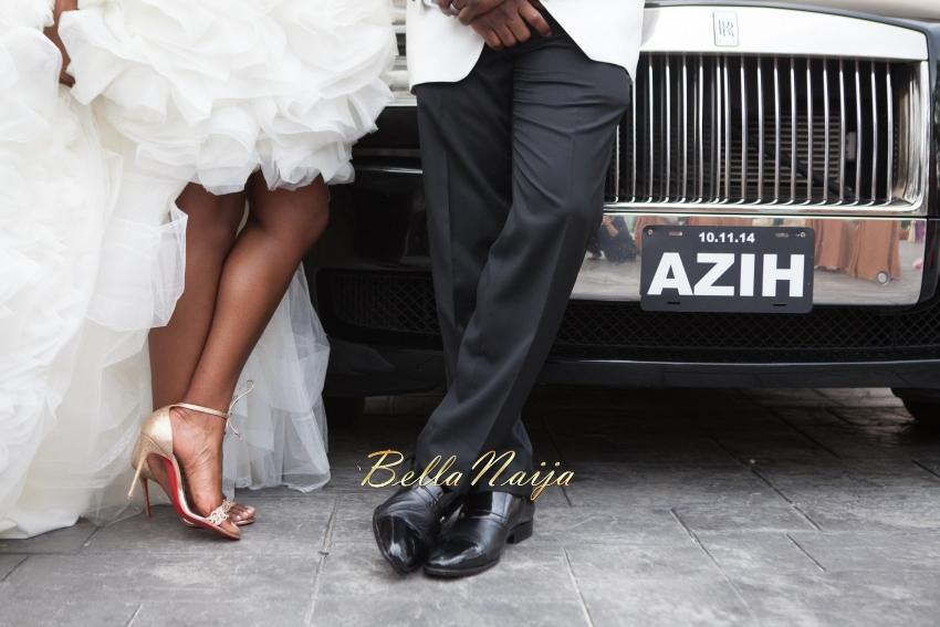 Amy Ogbonnaya & Charles Azih - Igbo Nigerian Wedding in Chateau Cocomar, Texas, USA - BellaNaija-A&C_0478