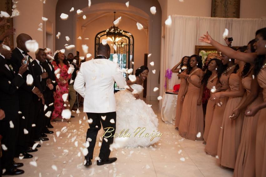 Amy Ogbonnaya & Charles Azih - Igbo Nigerian Wedding in Chateau Cocomar, Texas, USA - BellaNaija-A&C_0550