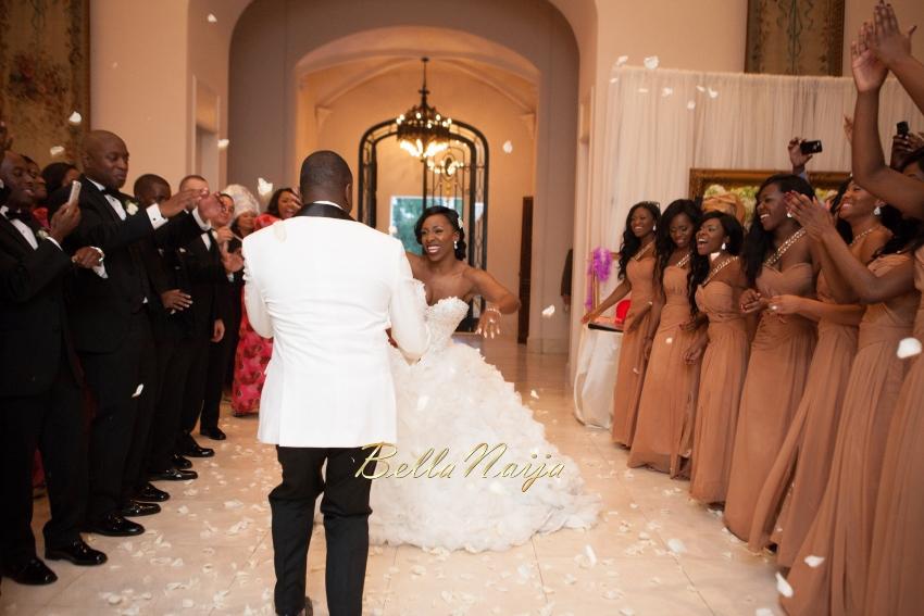 Amy Ogbonnaya & Charles Azih - Igbo Nigerian Wedding in Chateau Cocomar, Texas, USA - BellaNaija-A&C_0553