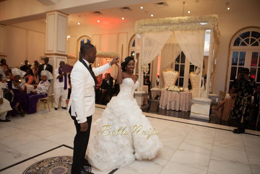 Amy Ogbonnaya & Charles Azih - Igbo Nigerian Wedding in Chateau Cocomar, Texas, USA - BellaNaija-A&C_0613