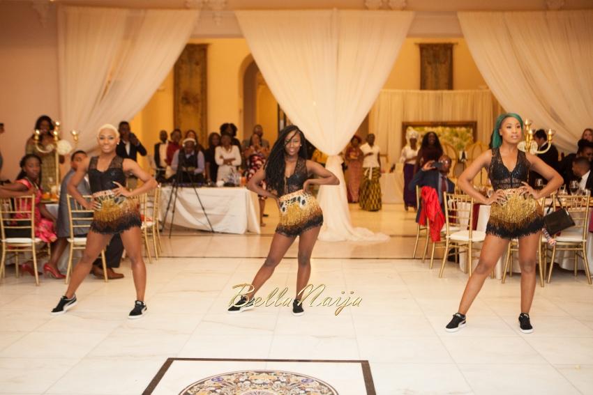 Amy Ogbonnaya & Charles Azih - Igbo Nigerian Wedding in Chateau Cocomar, Texas, USA - BellaNaija-A&C_0670