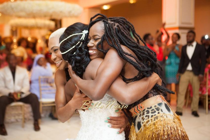 Amy Ogbonnaya & Charles Azih - Igbo Nigerian Wedding in Chateau Cocomar, Texas, USA - BellaNaija-A&C_0726