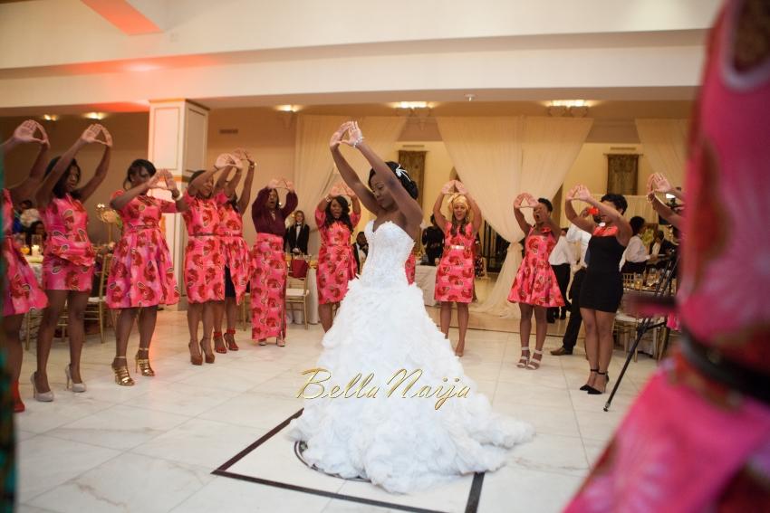 Amy Ogbonnaya & Charles Azih - Igbo Nigerian Wedding in Chateau Cocomar, Texas, USA - BellaNaija-A&C_0740