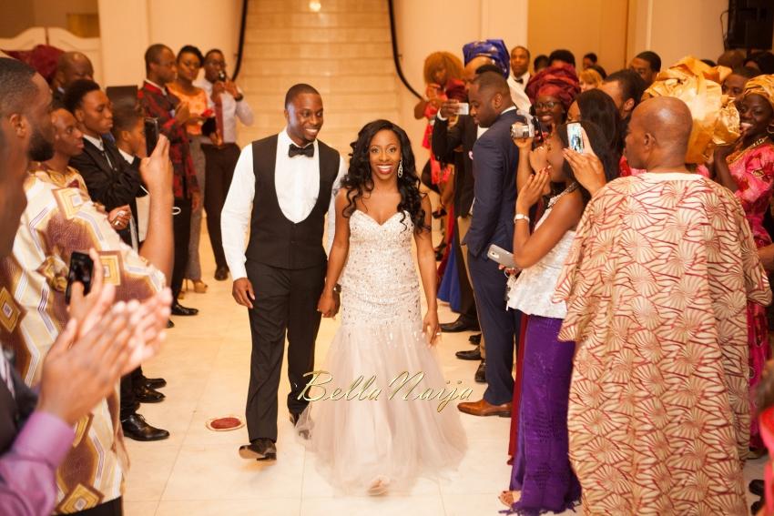 Amy Ogbonnaya & Charles Azih - Igbo Nigerian Wedding in Chateau Cocomar, Texas, USA - BellaNaija-A&C_0980