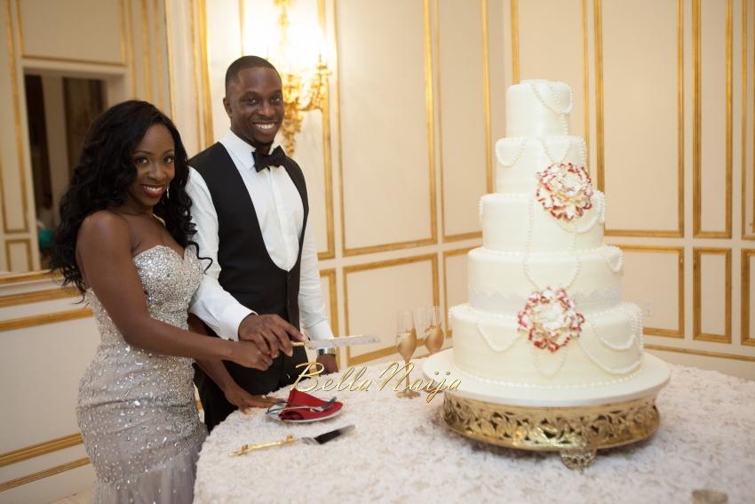 Amy Ogbonnaya & Charles Azih - Igbo Nigerian Wedding in Chateau Cocomar, Texas, USA - BellaNaija-A&C_0983