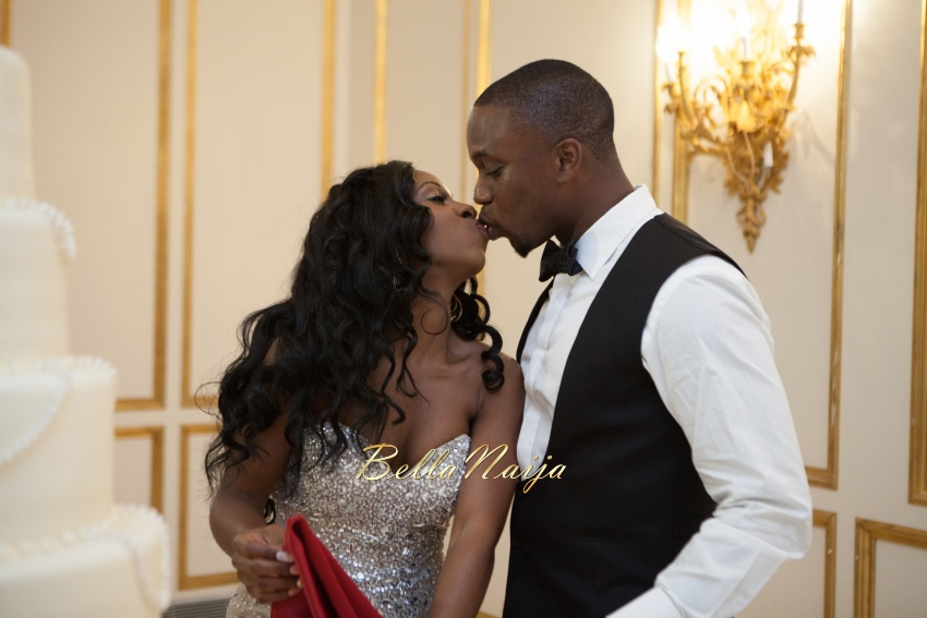 Amy Ogbonnaya & Charles Azih - Igbo Nigerian Wedding in Chateau Cocomar, Texas, USA - BellaNaija-A&C_0997