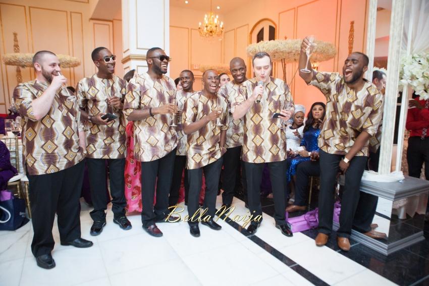 Amy Ogbonnaya & Charles Azih - Igbo Nigerian Wedding in Chateau Cocomar, Texas, USA - BellaNaija-A&C_1019