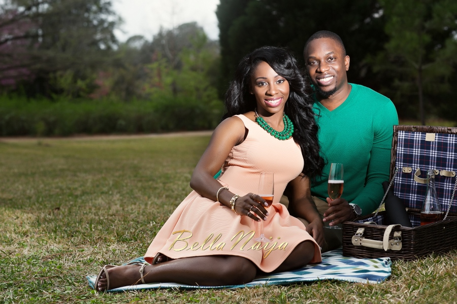 Amy Ogbonnaya & Charles Azih - Igbo Nigerian Wedding in Chateau Cocomar, Texas, USA - BellaNaija-eng-115