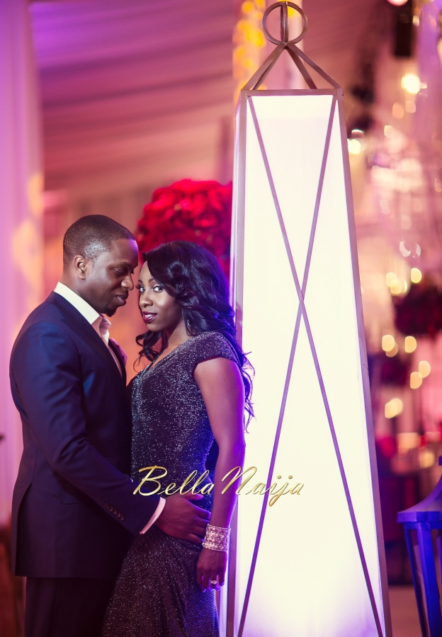Amy Ogbonnaya & Charles Azih - Igbo Nigerian Wedding in Chateau Cocomar, Texas, USA - BellaNaija-eng-250
