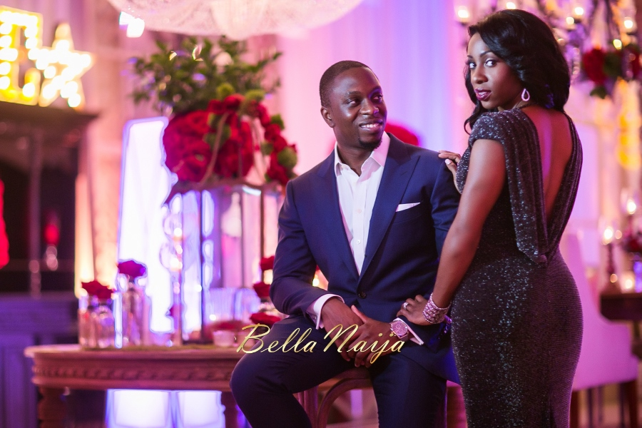 Amy Ogbonnaya & Charles Azih - Igbo Nigerian Wedding in Chateau Cocomar, Texas, USA - BellaNaija-eng-271