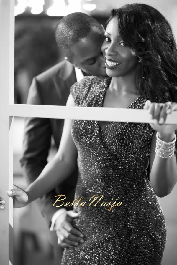 Amy Ogbonnaya & Charles Azih - Igbo Nigerian Wedding in Chateau Cocomar, Texas, USA - BellaNaija-eng-283