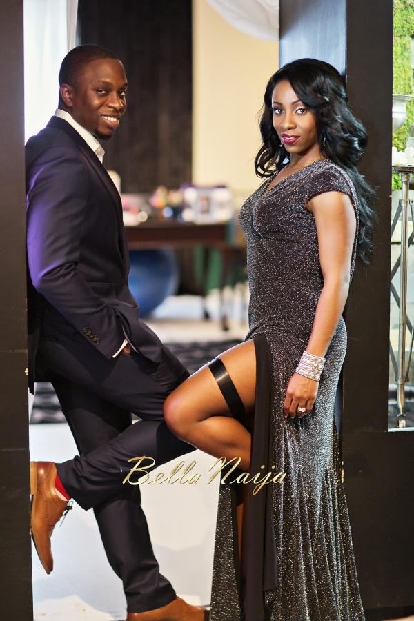 Amy Ogbonnaya & Charles Azih - Igbo Nigerian Wedding in Chateau Cocomar, Texas, USA - BellaNaija-eng-338