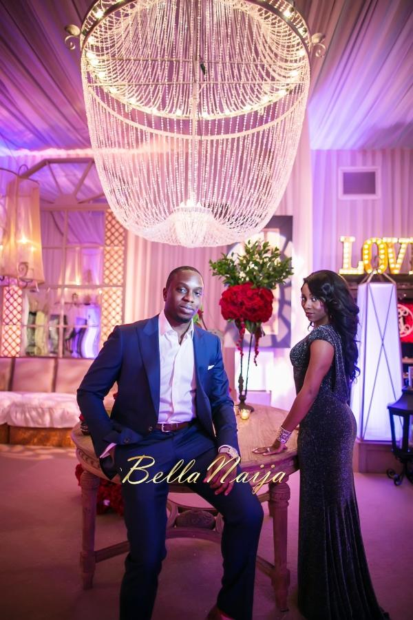 Amy Ogbonnaya & Charles Azih - Igbo Nigerian Wedding in Chateau Cocomar, Texas, USA - BellaNaija-eng-425