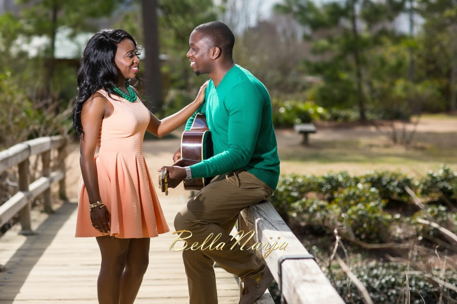 Amy Ogbonnaya & Charles Azih - Igbo Nigerian Wedding in Chateau Cocomar, Texas, USA - BellaNaija-eng-52