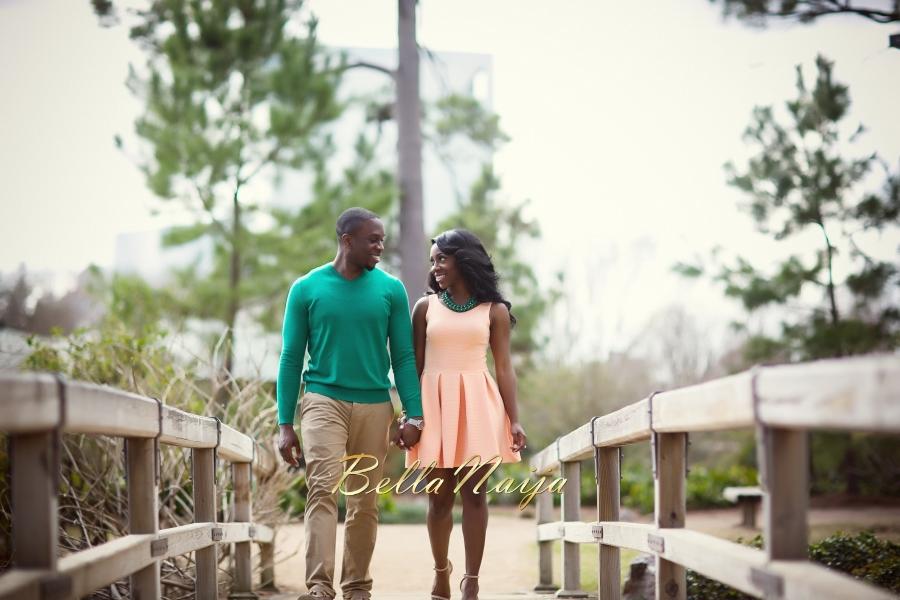 Amy Ogbonnaya & Charles Azih - Igbo Nigerian Wedding in Chateau Cocomar, Texas, USA - BellaNaija-eng-87