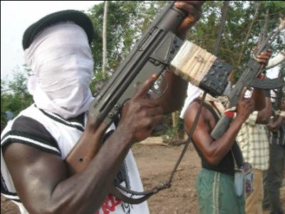 Armed Robbers BellaNaija