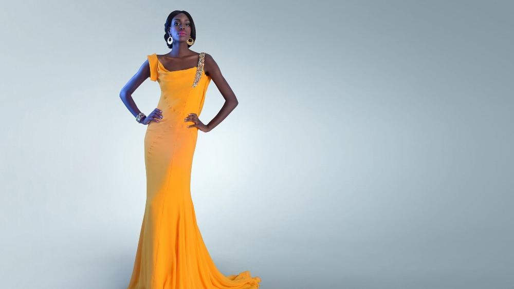 Athena Bride Lagos Evening Wear & Bridesmaid Collection - BellaNaija - June2015002