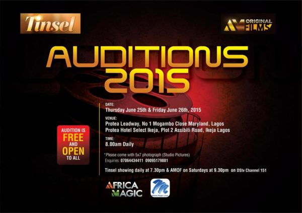 Audition Banner 2015
