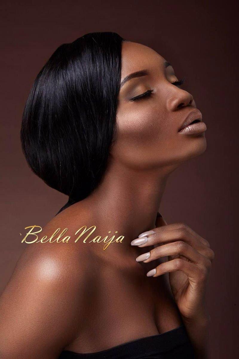 BN Beauty Rayjeweled Beauty Makeup Tutorial - Bellanaija - June2015002