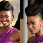 BN Beauty Teyonah Parris Natural Hair Inspiration - Bellanaija - June2015004