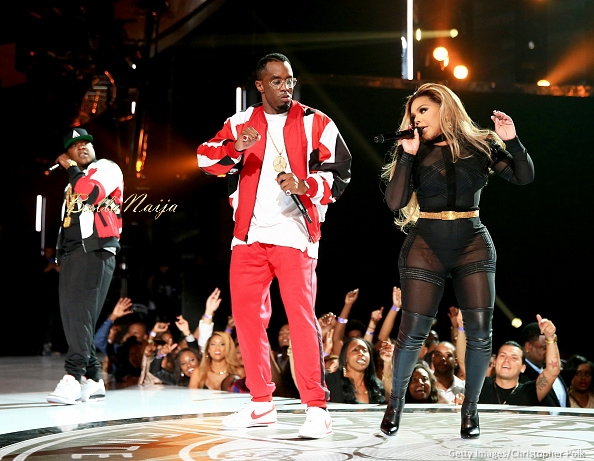 Bad-Boy-Reunuion-BET-Awards-2015-BellaNaija (5)