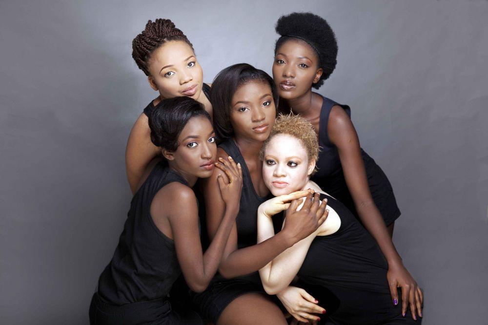 Beverly Naya Fifty Shades of Black - Bellanaija - June2015009