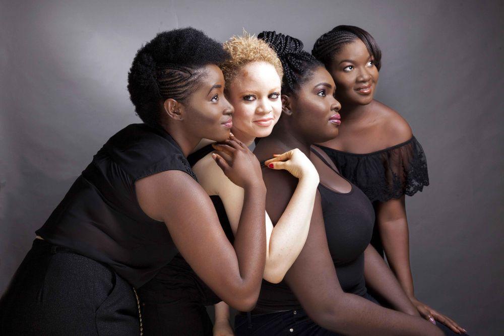 Beverly Naya Fifty Shades of Black - Bellanaija - June2015010