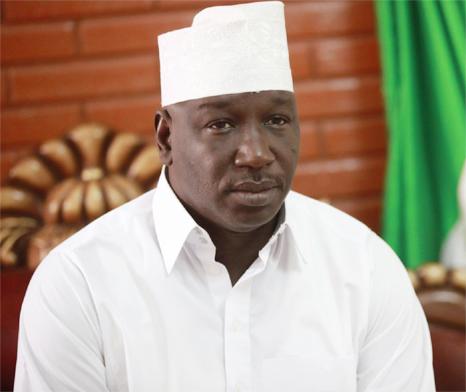 Borno Deputy Governor