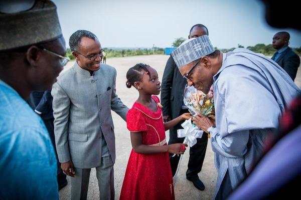 Buhari in Kaduna1
