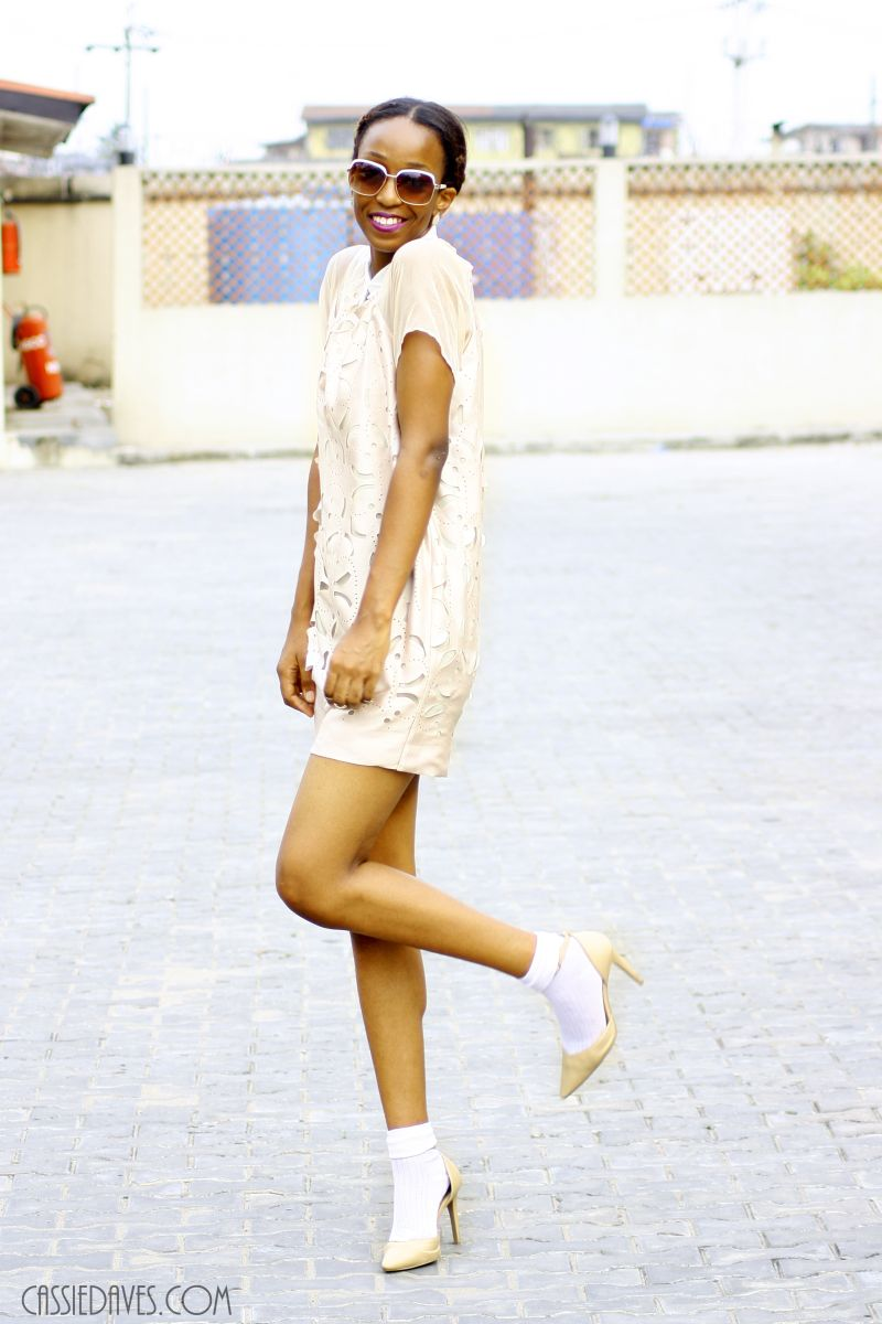 Cassie Daves My Style Feature - Bellanaija - June2015016