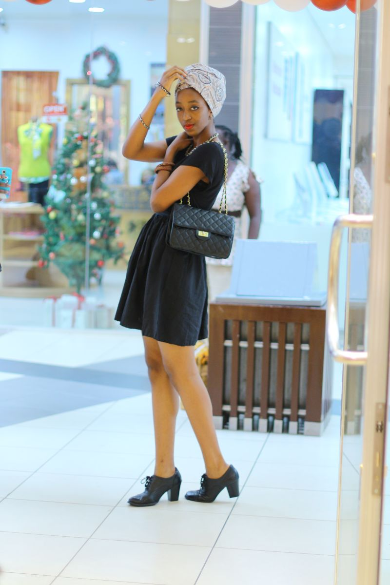 Cassie Daves My Style Feature - Bellanaija - June2015019
