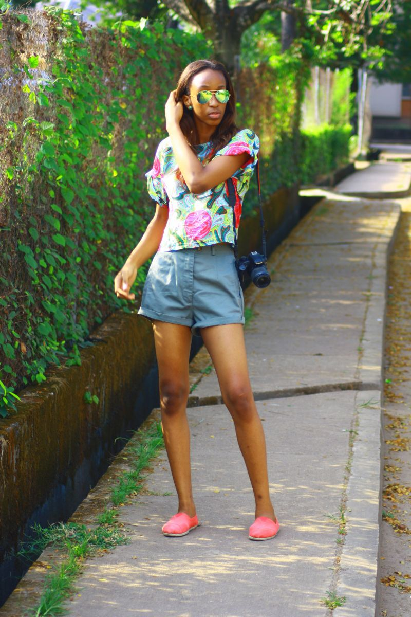 Cassie Daves My Style Feature - Bellanaija - June2015020