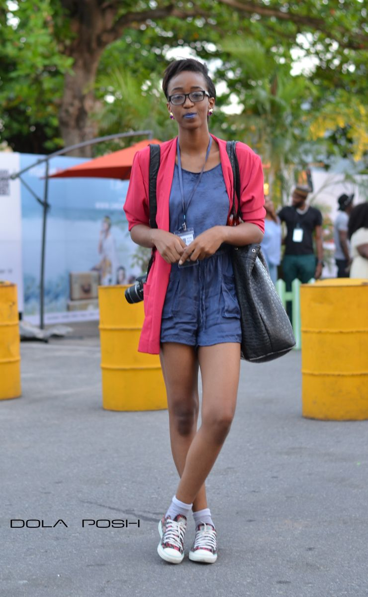 Cassie Daves My Style Feature - Bellanaija - June2015022